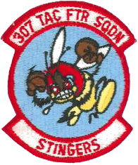 307th Tactical Fighter Squadron