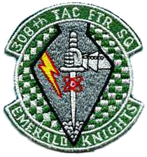 308th Tactical Fighter Squadron
