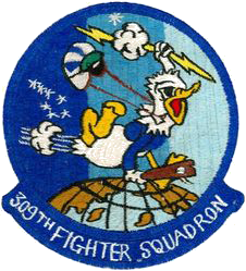 309th Tactical Fighter Squadron