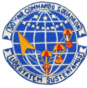 310th Air Commando Squadron (Troop Carrier)