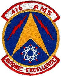 416th Avionics Maintenance Squadron
