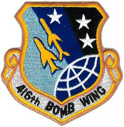 416th Bomb Wing