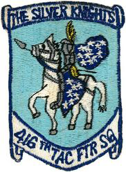 416th Tactical Fighter Squadron