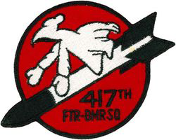 417th Fighter-Bomber Squadron