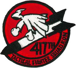 417th Tactical Fighter Squadron
