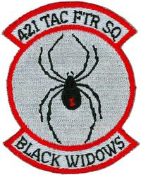 421st Tactical Fighter Squadron