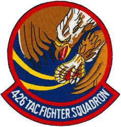 426th Tactical Fighter Squadron