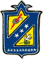 310th Bombardment Wing, Medium