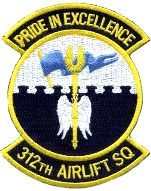 312th Airlift Squadron