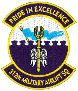 312th Military Airlift Squadron