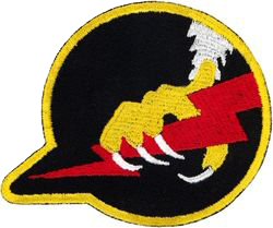 432nd Fighter-Interceptor Squadron
