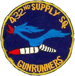 432nd Supply Squadron