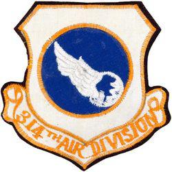 314th Air Division