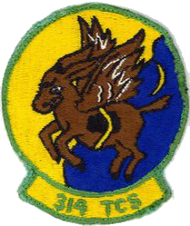 314th Troop Carrier Squadron
