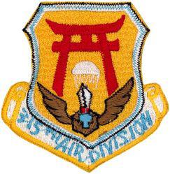 315th Air Division