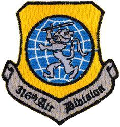 316th Air Division
