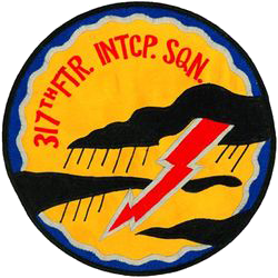 317th Fighter-Interceptor Squadron