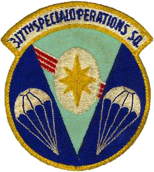 317th Special Operations Squadron