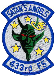 433rd Fighter Squadron