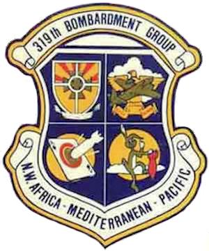319th Bombardment Group, Medium