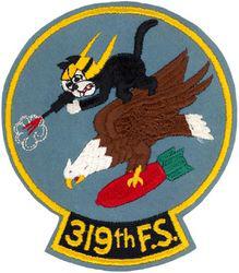 319th Fighter Squadron