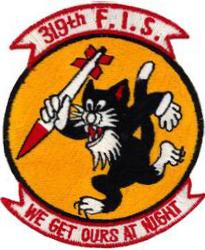 319th Fighter-Interceptor Squadron