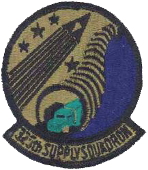325th Supply Squadron