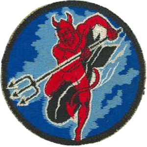 330th Bombardment Squadron, Heavy