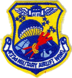 433rd Military Airlift Wing