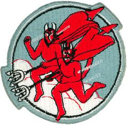 434th Fighter-Day Squadron