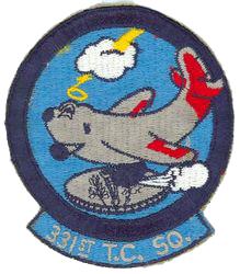 331st Troop Carrier Squadron