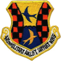 435th Military Airlift Support Wing