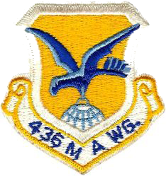 436th Military Airlift Wing