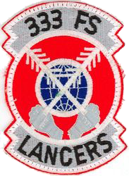 333rd Fighter Squadron