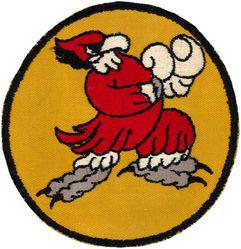 334th Fighter-Interceptor Squadron