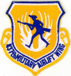 437th Military Airlift Wing