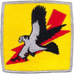 337th Fighter-Interceptor Squadron