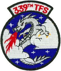 339th Tactical Fighter Squadron