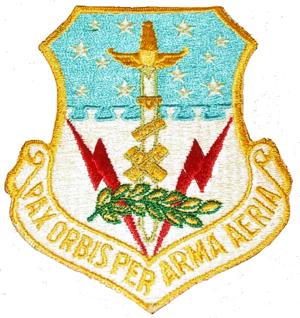 341st Bombardment Wing, Medium