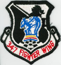 347th Fighter Wing