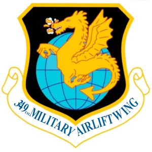 349th Military Airlift Wing, Associate