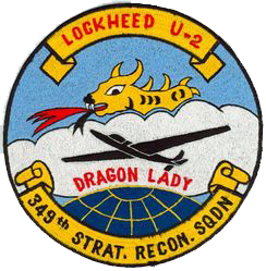 349th Strategic Reconnaissance Squadron