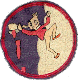 350th Bombardment Squadron (Heavy)