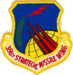 351st Strategic Missile Wing