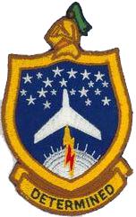 352nd Bombardment Squadron, Heavy