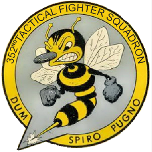 352nd Tactical Fighter Squadron