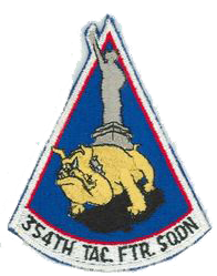 354th Tactical Fighter Squadron