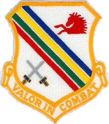 354th Tactical Fighter Wing