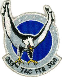 355th Tactical Fighter Squadron
