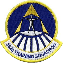 362nd Training Squadron (Cadre)